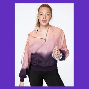 VS PINK Tie Dye Pullover